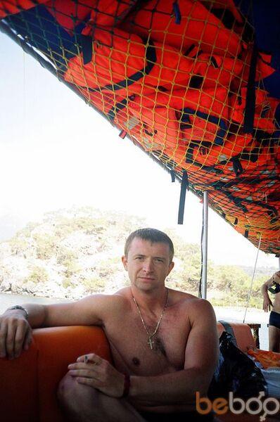 Фото мужчины georgy222, Могилёв, Беларусь, 44