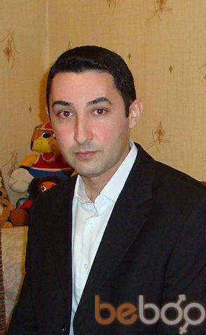 Фото мужчины Рамин, Баку, Азербайджан, 34