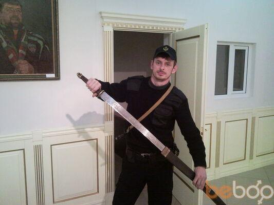 Фото мужчины YASTREB, Грозный, Россия, 32
