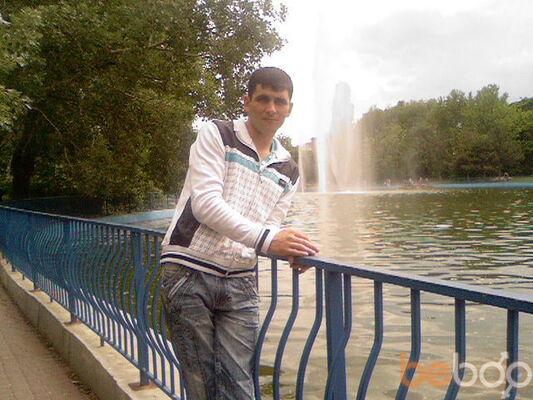 Фото мужчины ромка, Одесса, Украина, 39