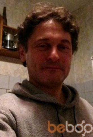 Фото мужчины Gvido, Москва, Россия, 40