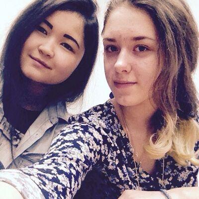 Фото девушки Елизавета, Москва, Россия, 21
