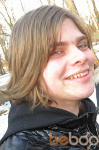 Фото мужчины Кададж, Харьков, Украина, 25