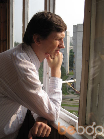 Фото мужчины nerobott, Жодино, Беларусь, 37