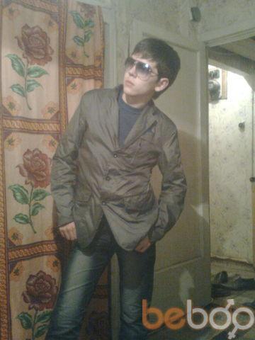 Фото мужчины cold, Казань, Россия, 25