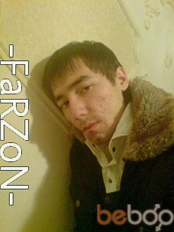 Фото мужчины FARZON, Ташкент, Узбекистан, 37