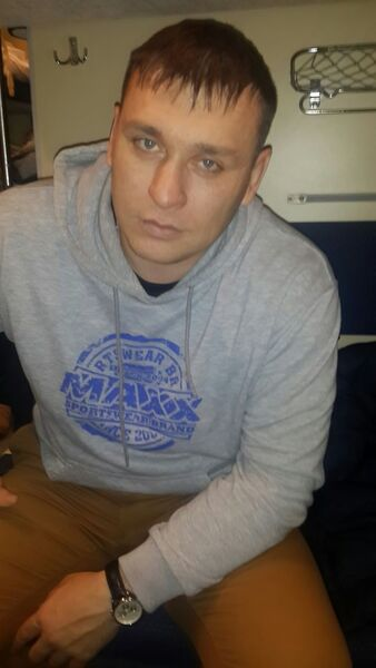 Фото мужчины Александр, Екатеринбург, Россия, 34