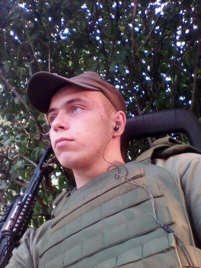 Фото мужчины Глеб, Днепропетровск, Украина, 21