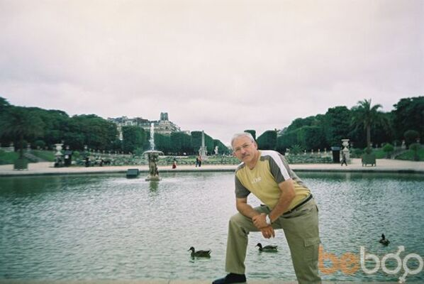 Фото мужчины parus5757, Ashqelon, Израиль, 61