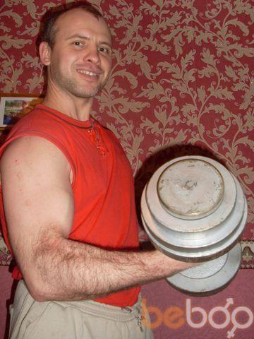 Фото мужчины sekach, Полоцк, Беларусь, 42