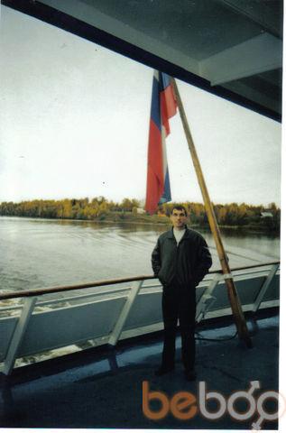 Фото мужчины kuzin, Подольск, Россия, 42