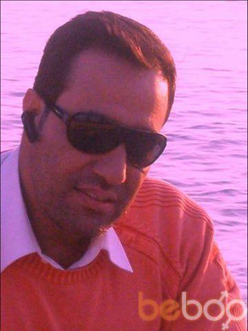 Фото мужчины jimijimi123, Афины, Греция, 44