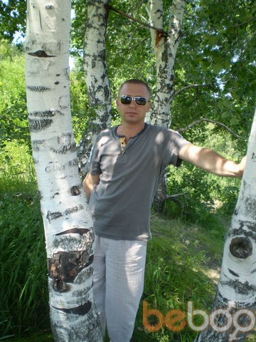 Фото мужчины sergei, Семей, Казахстан, 35