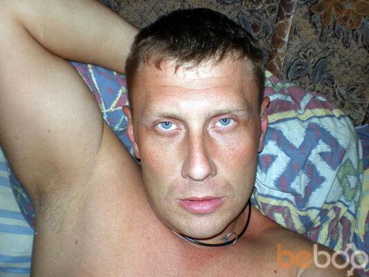 Фото мужчины Бродяга, Москва, Россия, 36