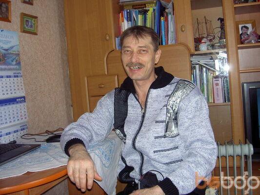 Фото мужчины IIIYRIN, Дудинка, Россия, 54