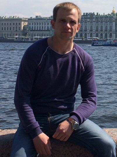 Фото мужчины Dlmone, Санкт-Петербург, Россия, 29
