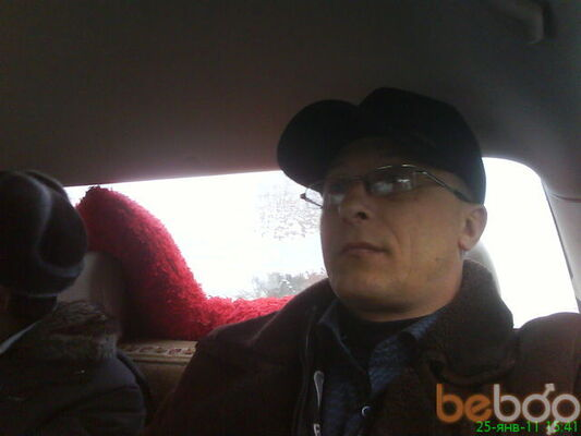 Фото мужчины bob_flas66, Семей, Казахстан, 49