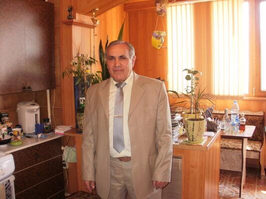 Фото мужчины Вася, Ялта, Россия, 63
