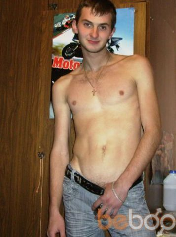 Фото мужчины Andrej, Минск, Беларусь, 38
