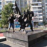 Фото мужчины Кирилл, Челябинск, Россия, 18