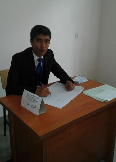 Фото мужчины 998977612186, Ташкент, Узбекистан, 31