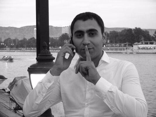 баку азербайджан мужчины фото животных