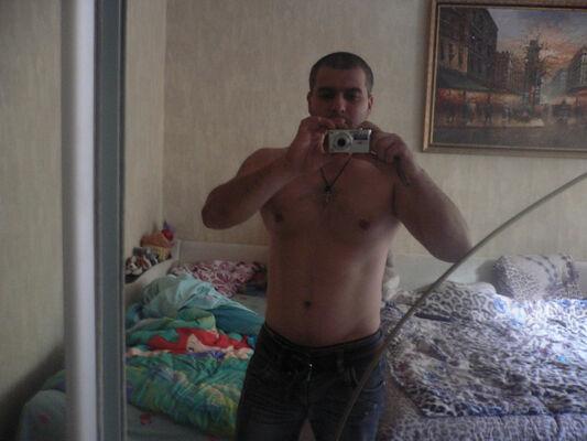 Фото мужчины cthtuf, Москва, Россия, 33