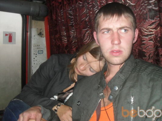 Фото мужчины Fear99999999, Курск, Россия, 30