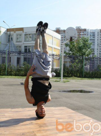 Фото мужчины Slim, Гомель, Беларусь, 25