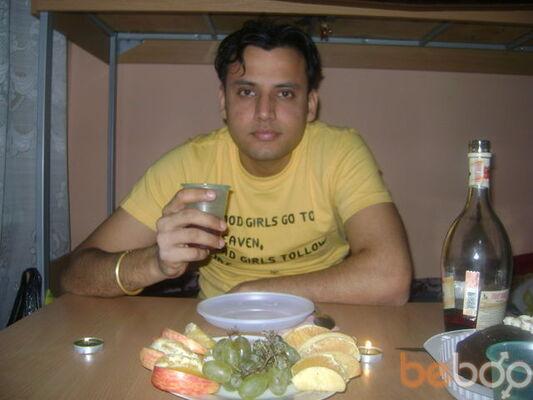 Фото мужчины lucky, Караганда, Казахстан, 28