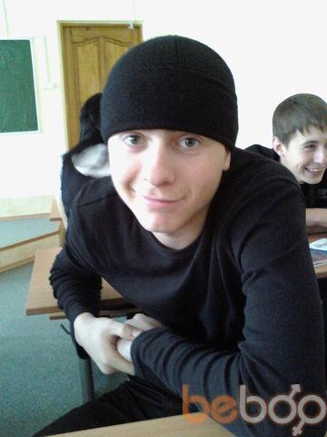 Фото мужчины Gavan, Иланский, Россия, 26