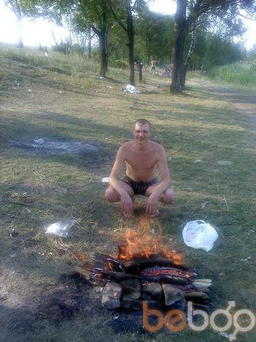 Фото мужчины chelenyura, Лозовая, Украина, 38