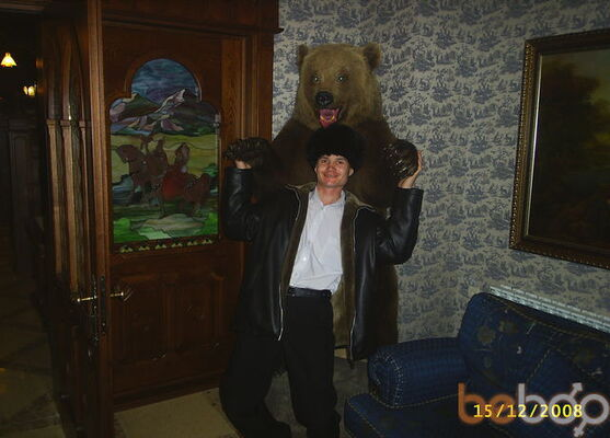 Фото мужчины alex84, Астана, Казахстан, 33