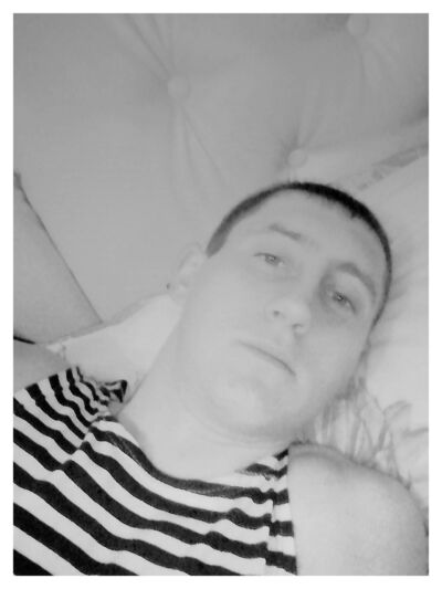 Фото мужчины Сергей, Донецк, Украина, 26