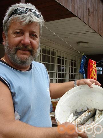 Фото мужчины kabak, Варна, Болгария, 59