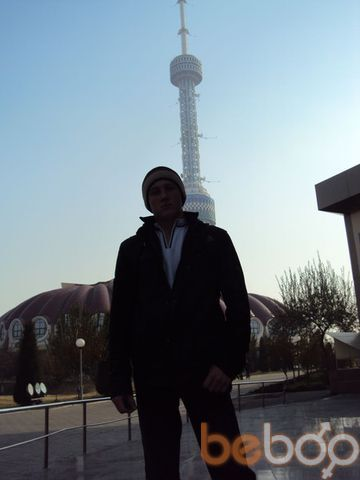 Фото мужчины колян, Ташкент, Узбекистан, 23