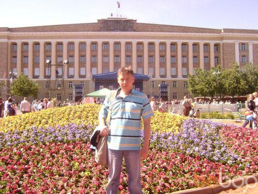 Фото мужчины Мишель, Великий Новгород, Россия, 45