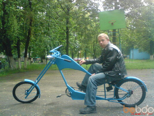 Фото мужчины alexs, Гомель, Беларусь, 27