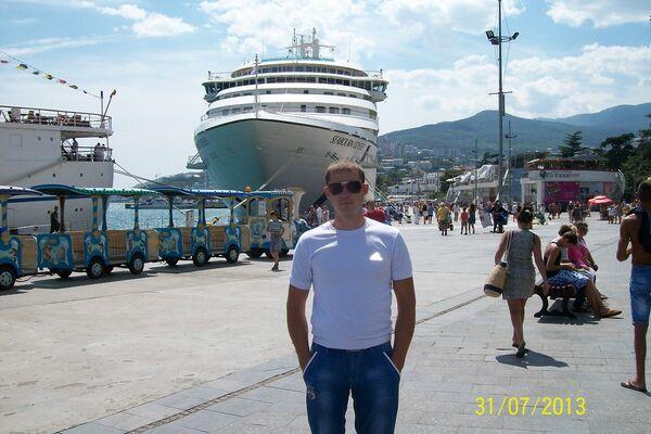 Фото мужчины Алексей, Мелитополь, Украина, 34