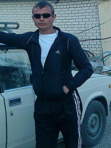 Фото мужчины Андрей, Ставрополь, Россия, 31