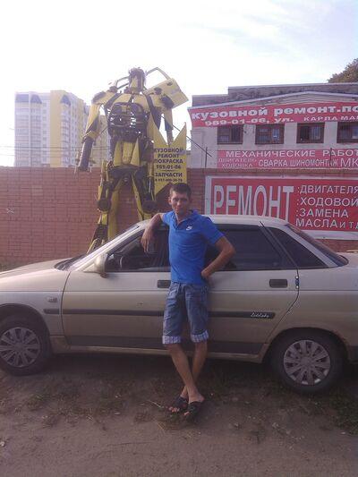 Фото мужчины Семен, Энгельс, Россия, 27