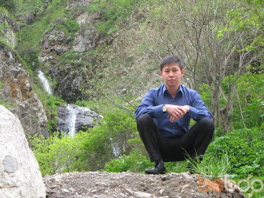 Фото мужчины Биджо, Астана, Казахстан, 31