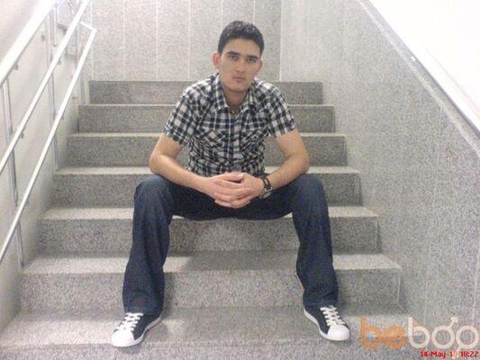 Фото мужчины max111, Ашхабат, Туркменистан, 32