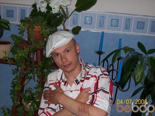 Фото мужчины kvint, Калараш, Молдова, 36