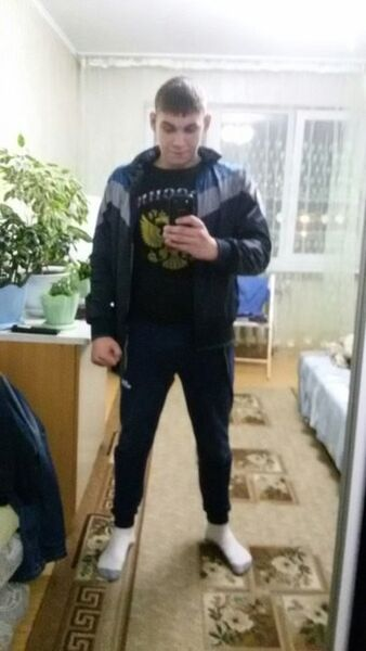 Фото мужчины dimasik, Владивосток, Россия, 21