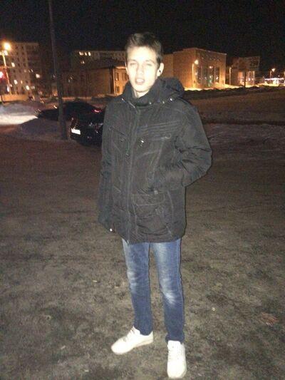 Фото мужчины Майор, Нефтекамск, Россия, 20