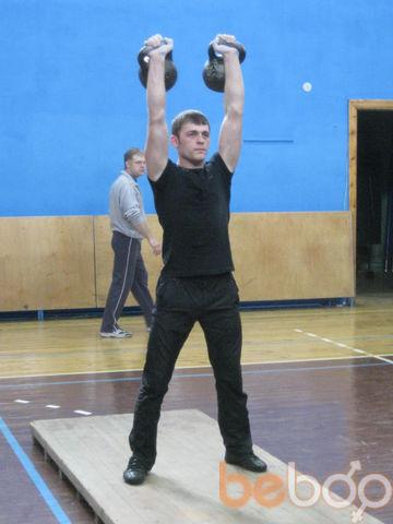 Фото мужчины sergeo, Гомель, Беларусь, 30