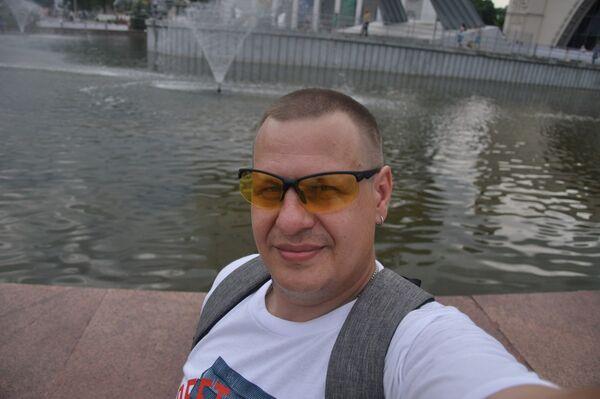 Фото мужчины Алексей, Сергиев Посад, Россия, 36