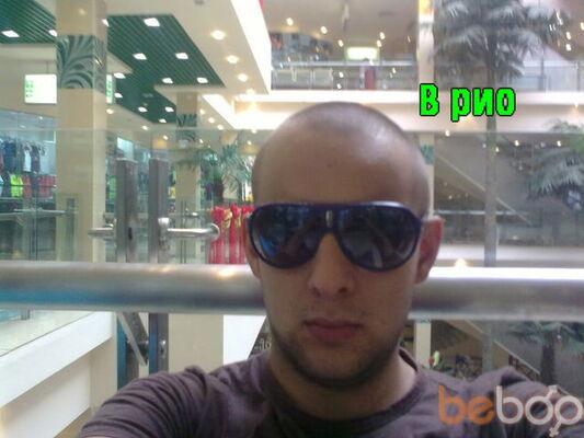 Фото мужчины Zoha, Кокшетау, Казахстан, 30