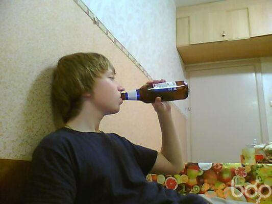 Фото мужчины CTRAHNIK, Минск, Беларусь, 23